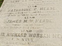 Katharine Clara Meade