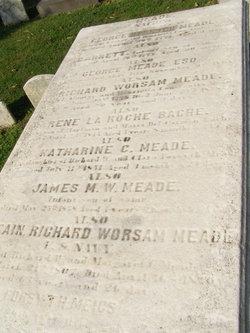 James M.W. Meade