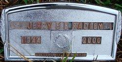Jerry E Bradley