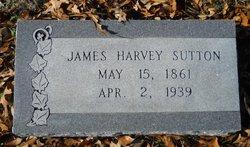 James Harvey Sutton