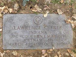 Lawrence C. Free
