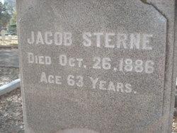 Jacob Sterne