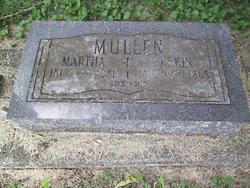Rev Larkin Mullen