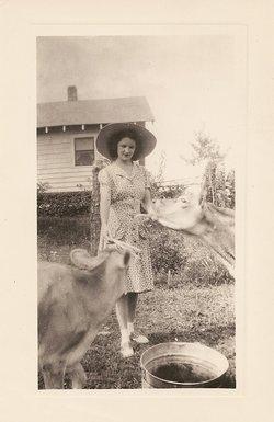 Marie Catherine Kay <i>Stevens</i> Hafford Sulzinski