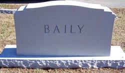 Virginia <i>Baily</i> Blanck
