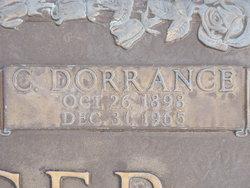 C. Dorrance Ballenger