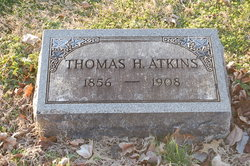 Thomas H. Atkins