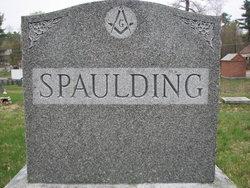 William S Spaulding