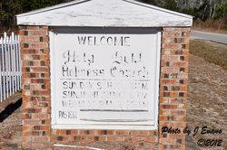 Holy Light Pentecostal Baptist Church Cemetery