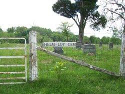 Helm-Loy Cemetery
