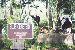 Ellis Cemetery #2