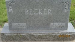 Lilly A Becker