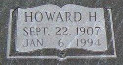 Howard H. Tolbert