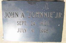 John Anthony Johnnie Braun, II