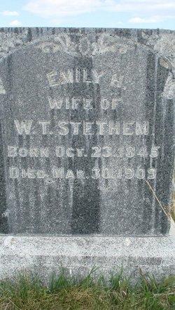 Emily H. Stethem