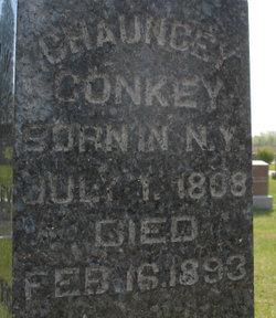 Chauncey Conkey