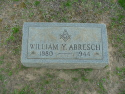 William Young Abresch