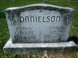 Simon Danielson