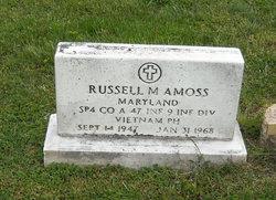 Spec Russell Monroe Amoss