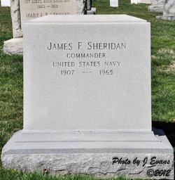 James Frederick Sheridan