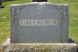 William P Gallagher