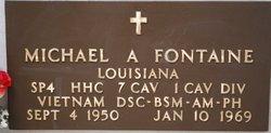 Michael Arthur Fontaine