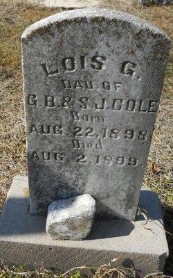 Lois G. Cole