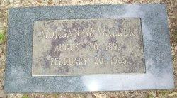 Morgan Wailes Walker, Sr