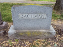 Henry Josiah Bachman