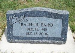 Ralph Hugh Baird