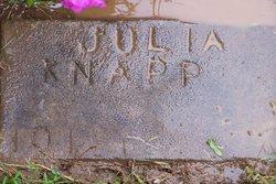 Julia Alice Briggs