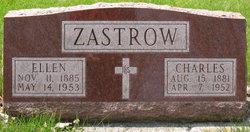 Charles Frederick Zastrow