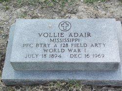 Vollie Adair