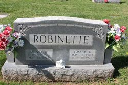 Henry A Robinette