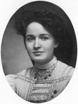 Vera Offut <i>Chittenden</i> Brewer