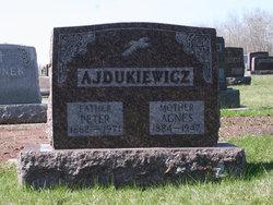 Agnes Ajdukiewicz