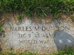 Charles Dundon