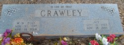 Joy Fay <i>Phillips</i> Crawley
