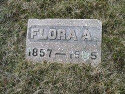 Flora A. <i>Bryant</i> Foss
