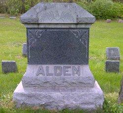 George Blodgett Alden