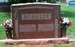 Wilhelm John Buehler
