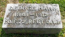 George Hawk
