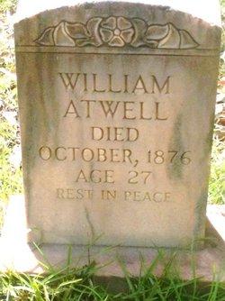 William Atwell