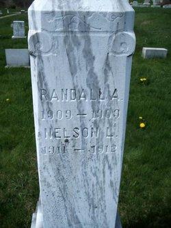 Randall Achorn