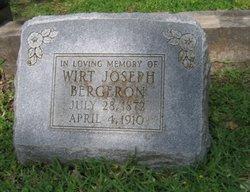Wirt Joseph Bergeron