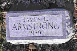James Lawrance Armstrong