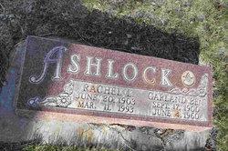 Rachel L Ashlock