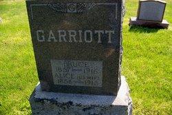 Bruce Garriott