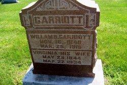 Virginia <i>Robertson</i> Garriott