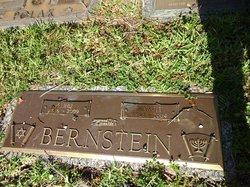 Margie <i>Segall</i> Bernstein